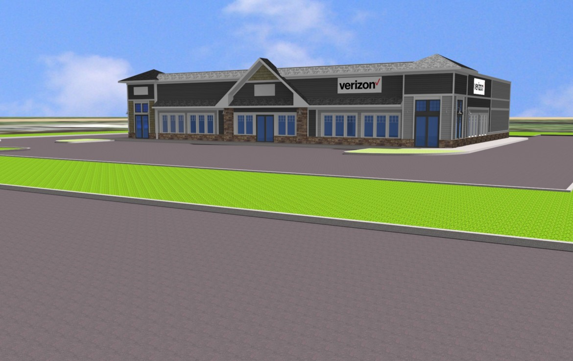 McIntosh Shoppes Render